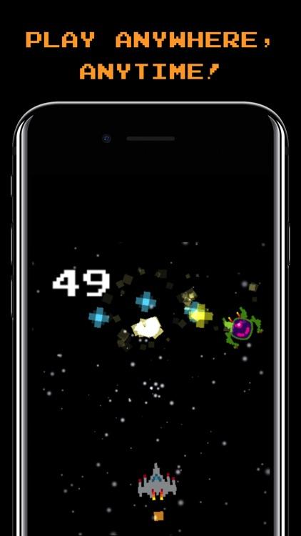 Kepler Attack screenshot-5