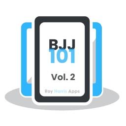 BJJ 101 Volume 2