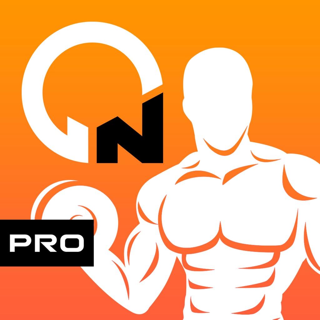 Gymnotize Pro Fitness Workout