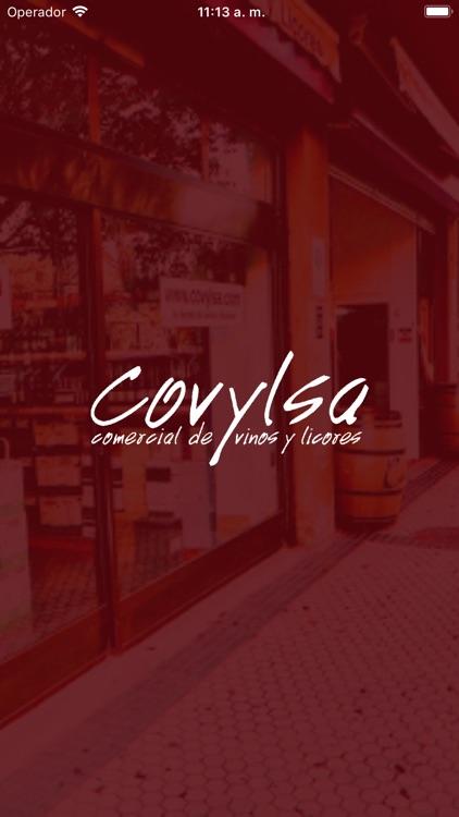 Covylsa Vinos y Licores