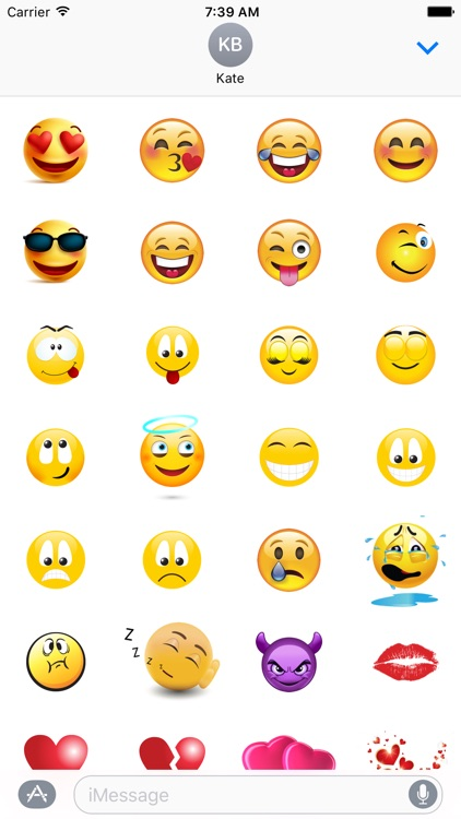 Most Popular Images Stickers