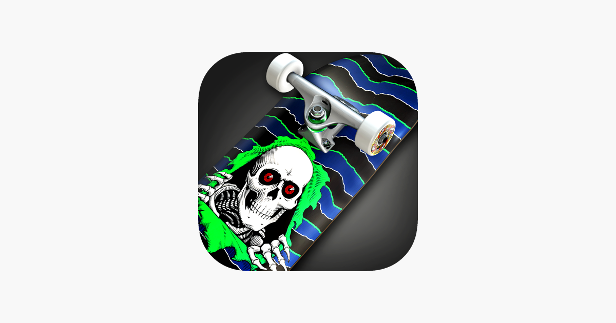 Skateboard Party 2 On The App Store