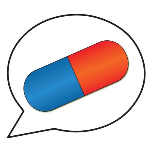 Our Pills Talk Medicine Safety