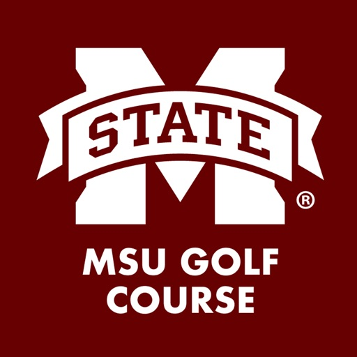 MSU Golf Course icon