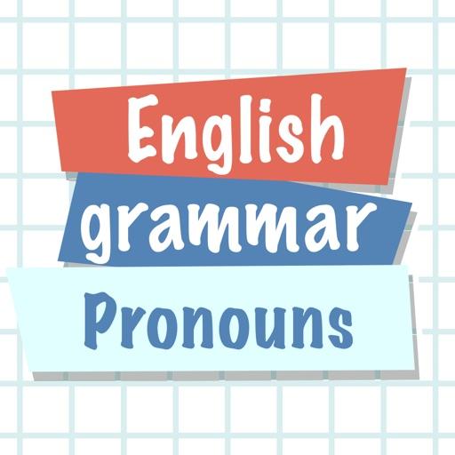 English Grammar: Pronouns