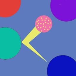 Color Points: Ball Pop
