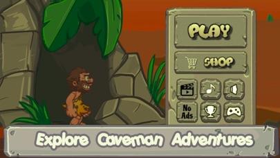 Caveman Catcher Adventures-0