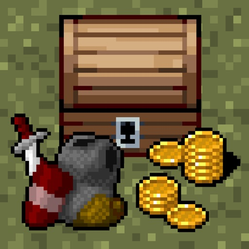 Lootbox RPG icon