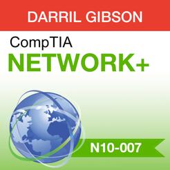 CompTIA Network+ N10-007 Prep