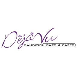 DejaVu Sandwich Bar