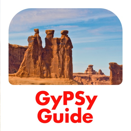 Arches National Park GyPSy