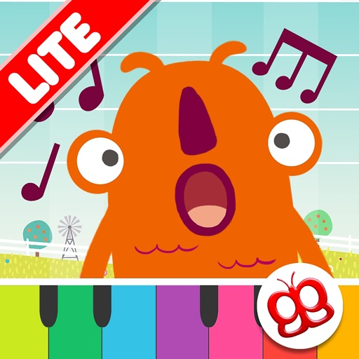 Kids Music Factory Lite