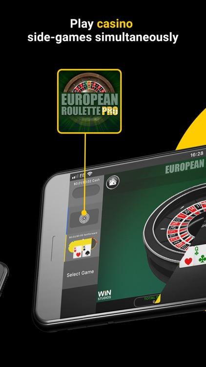 bwin Poker and Casino Games screenshot-5