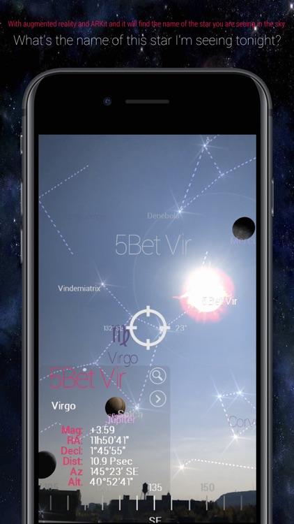 SkyORB Lite - Astronomy screenshot-0