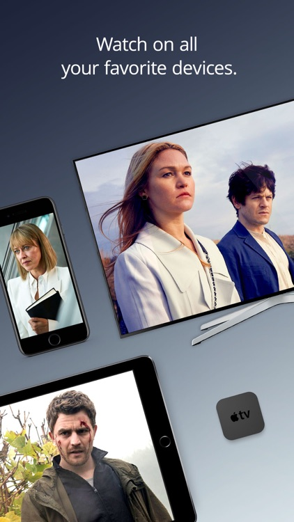Sundance Now: Films & Series screenshot-4