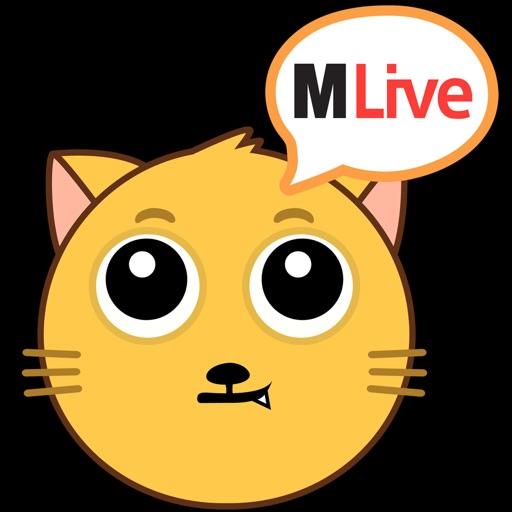 MLive : Hot Live Show iOS App
