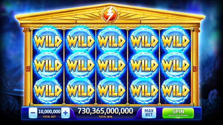 DAFU™ Casino - Vegas Slots screenshot-0