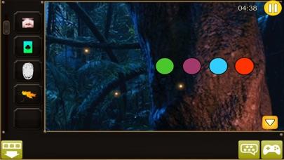 Escape from the jungle screenshot four