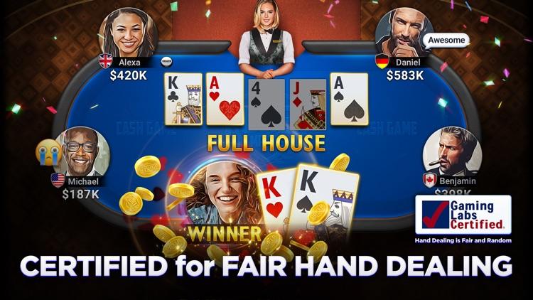 Poker Championship - Holdem screenshot-0