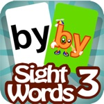 Sight Words 3 Flashcards