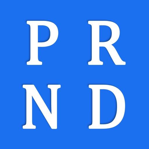 PRND自排資訊館