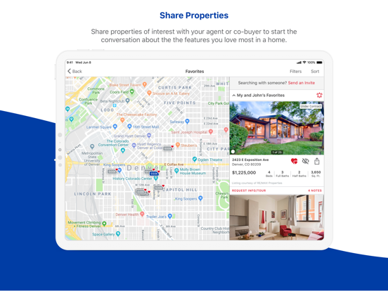 RE∕MAX Real Estate Search (US Only) screenshot