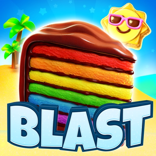 Cookie Jam Blast™ Fun Puzzles