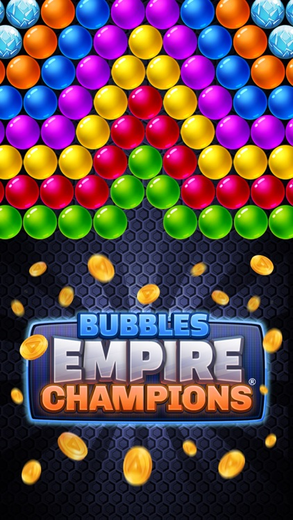 Bubbles Empire Champions screenshot-4