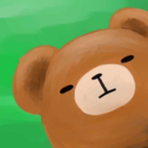 Daily Bear Paint