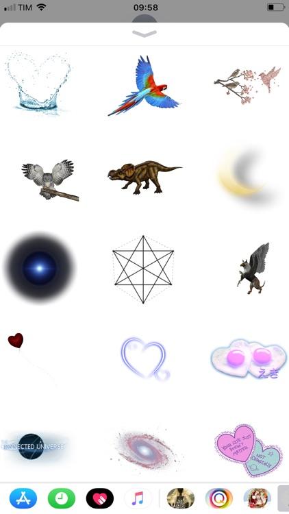 Magic Art Collection - Pack screenshot-4