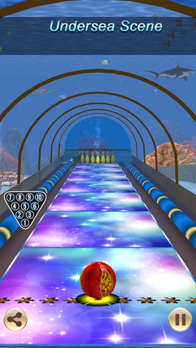 Bowling Paradise Ultimate screenshot 10