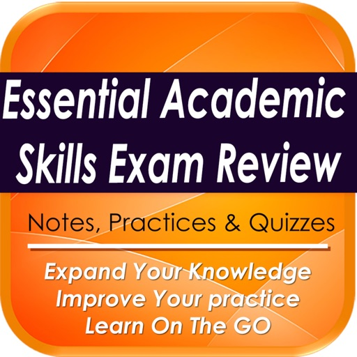 Test essential academic skills