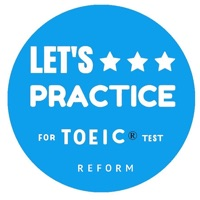 Codes for New Reform For TOEIC® Test2020 Hack