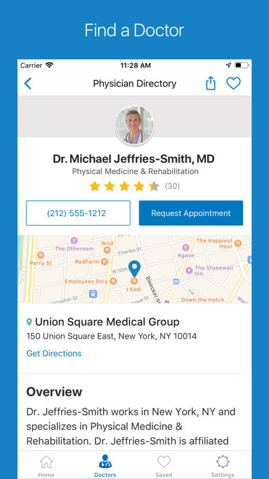 WebMD – Trusted Health and Wellness Information screenshot