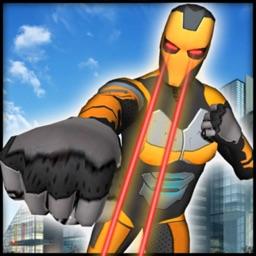 Superhero Battleground III