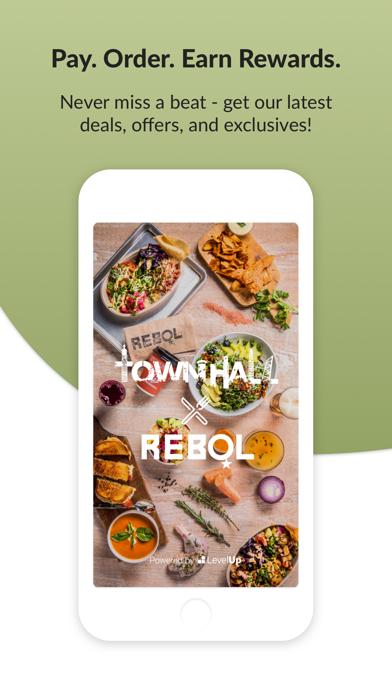 TownHall+REBoL screenshot 1