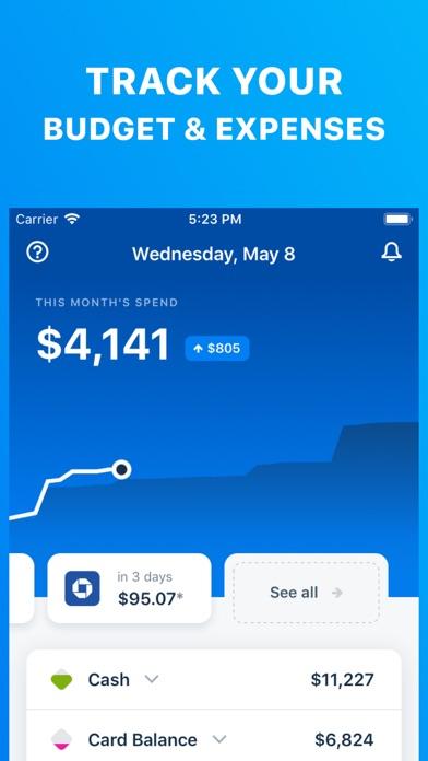 Truebill Budget & Bill Tracker Screenshot