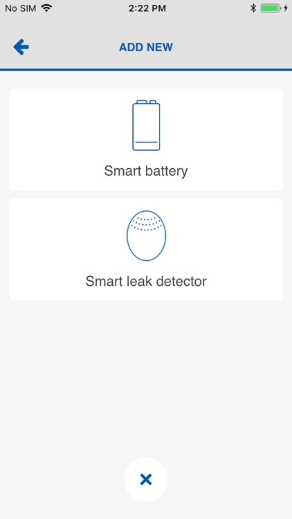 One Call Smart Home screenshot-3