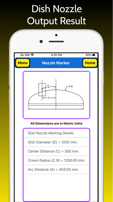 Nozzle Orientation Marker screenshot 8