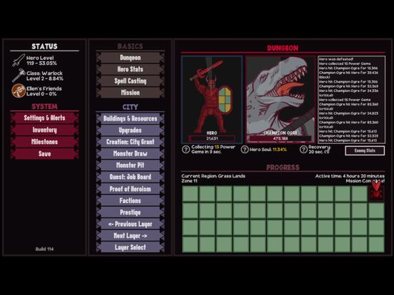 Endless Battle: Return of Heroのおすすめ画像2