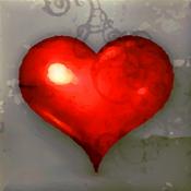 "Love Quotes"" Daily Calendar icon"