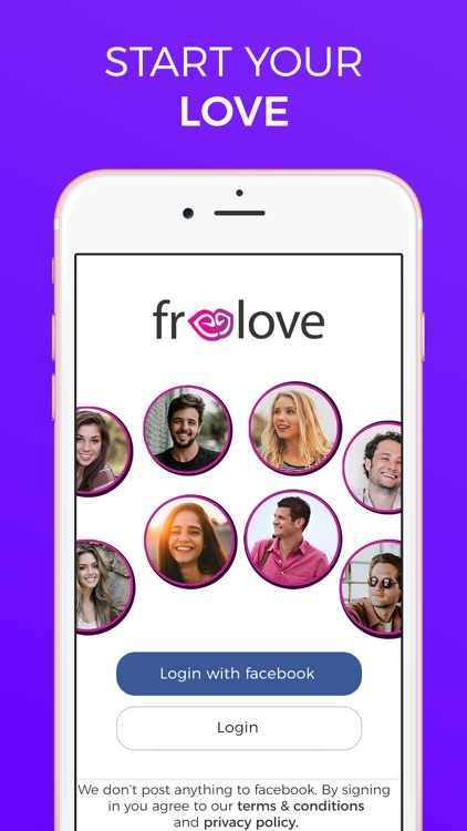 Freelove - Hook Up & Dating
