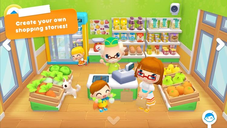 Daily Shopping Stories screenshot-0