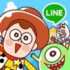 LINE:ピクサー タワー ~おかいものパズル~ - iPhoneアプリ