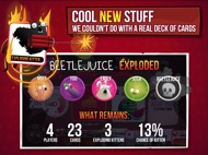 Exploding Kittens® ipad images