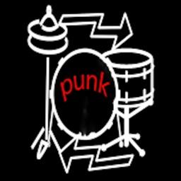 Punk Rock Drum Loops