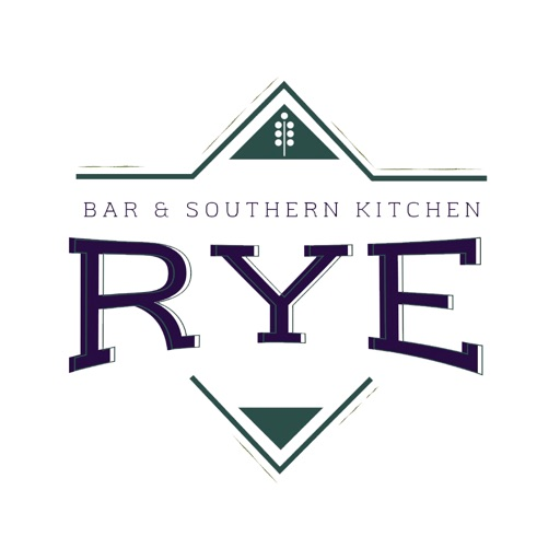 Rye Bar and Southern Kitchen icon