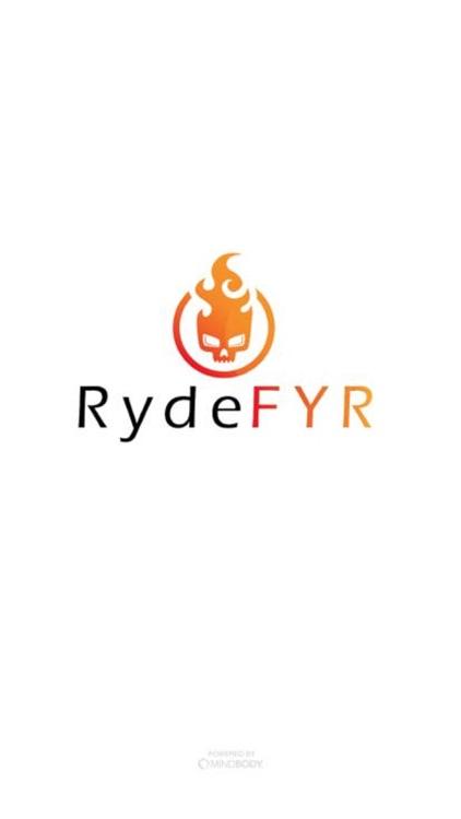 RydeFYR