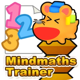 Mind Maths Trainer