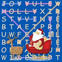Codes for Xmas WordSearch - word game Hack